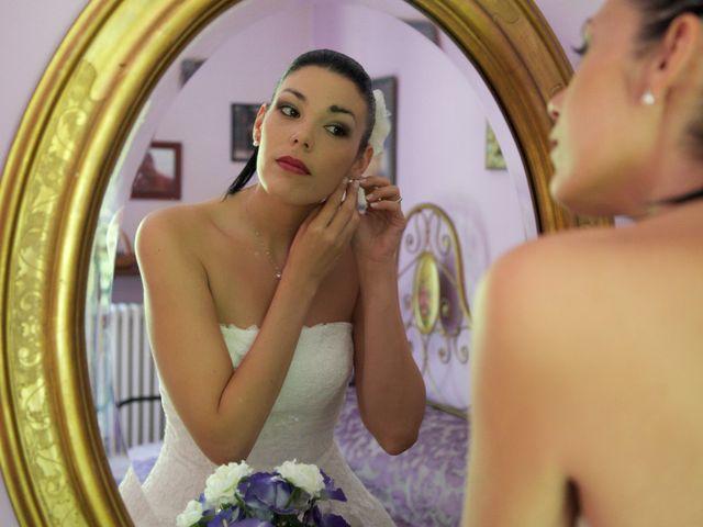 Il matrimonio di Fabio e Stefania a Orbassano, Torino 2