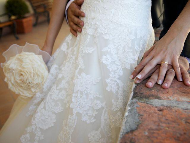 Il matrimonio di Fabio e Stefania a Orbassano, Torino 30