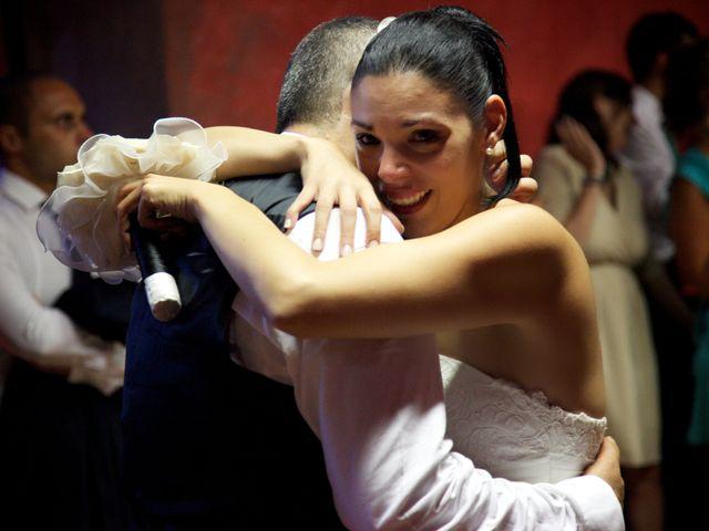 Il matrimonio di Fabio e Stefania a Orbassano, Torino 37