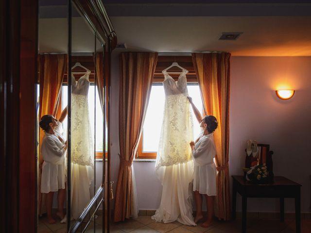 Il matrimonio di Angelo e Assunta a Capaccio Paestum, Salerno 9