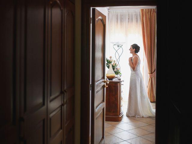 Il matrimonio di Angelo e Assunta a Capaccio Paestum, Salerno 17
