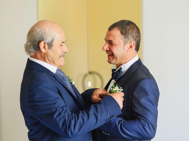 Il matrimonio di Angelo e Assunta a Capaccio Paestum, Salerno 21