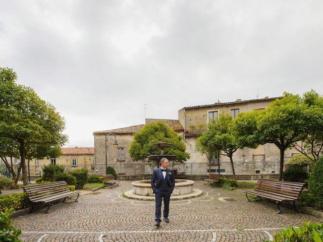 Il matrimonio di Angelo e Assunta a Capaccio Paestum, Salerno 22