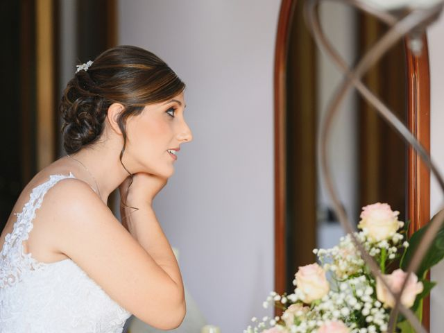 Il matrimonio di Angelo e Assunta a Capaccio Paestum, Salerno 25