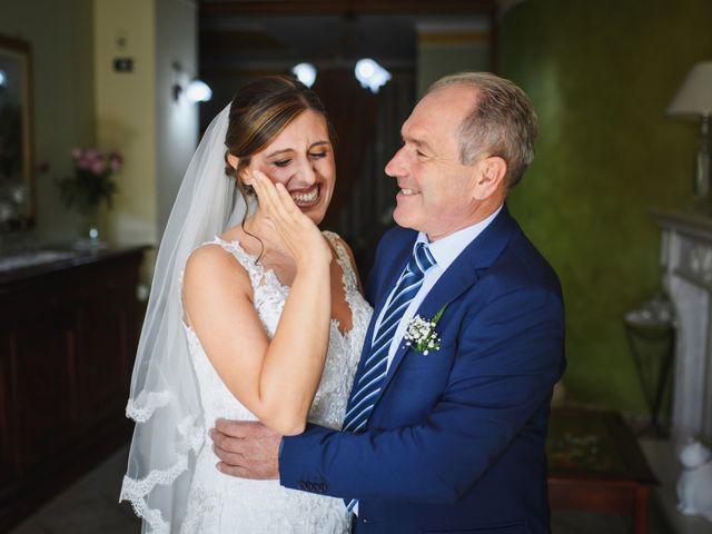 Il matrimonio di Angelo e Assunta a Capaccio Paestum, Salerno 28