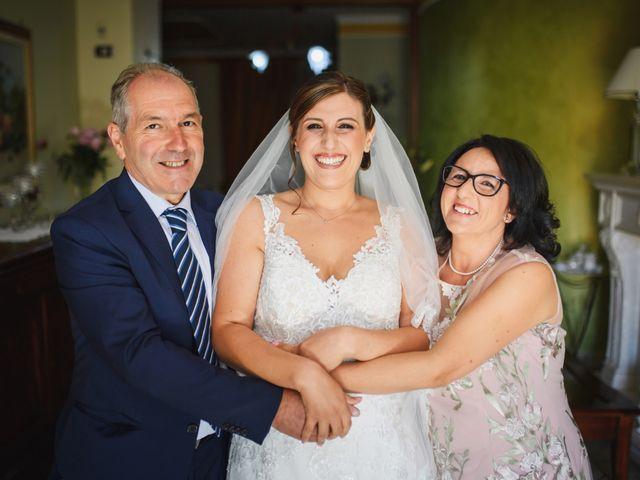 Il matrimonio di Angelo e Assunta a Capaccio Paestum, Salerno 32