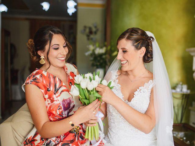 Il matrimonio di Angelo e Assunta a Capaccio Paestum, Salerno 33