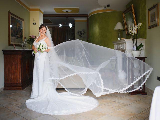 Il matrimonio di Angelo e Assunta a Capaccio Paestum, Salerno 34