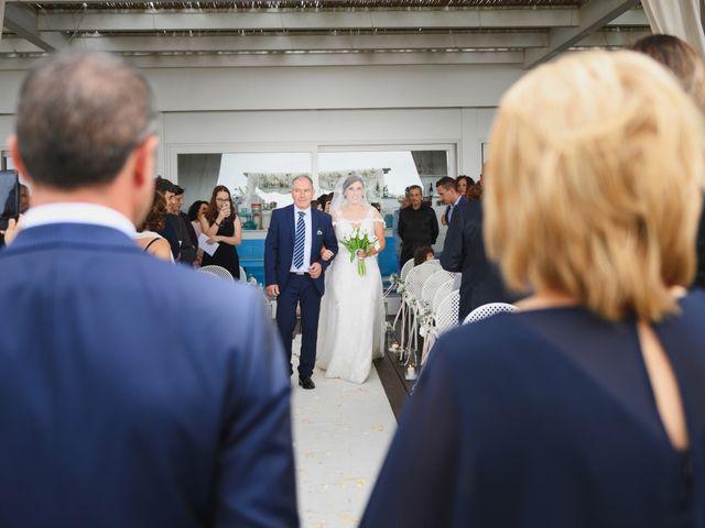 Il matrimonio di Angelo e Assunta a Capaccio Paestum, Salerno 36