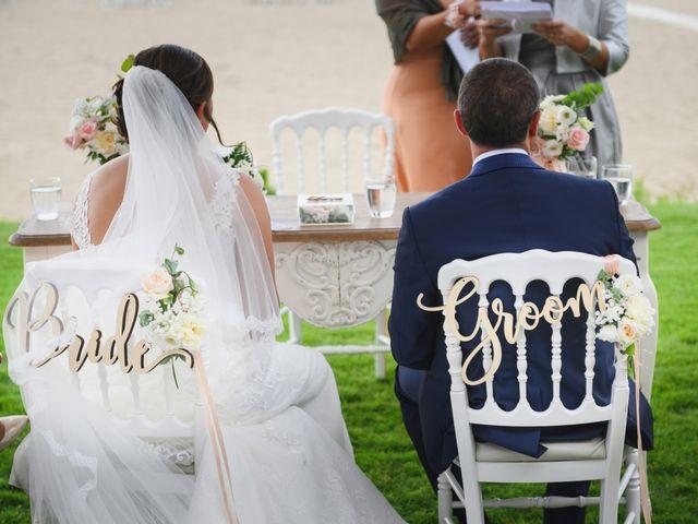 Il matrimonio di Angelo e Assunta a Capaccio Paestum, Salerno 39