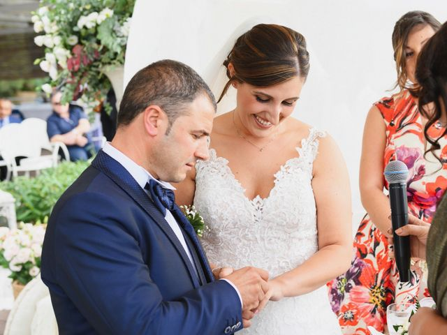 Il matrimonio di Angelo e Assunta a Capaccio Paestum, Salerno 41