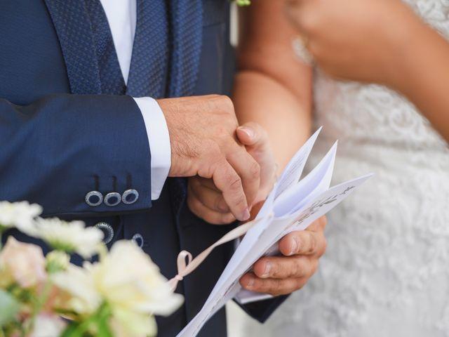 Il matrimonio di Angelo e Assunta a Capaccio Paestum, Salerno 42
