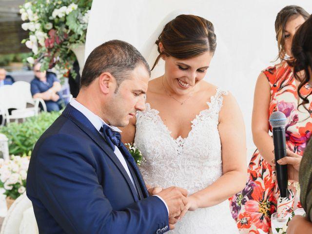 Il matrimonio di Angelo e Assunta a Capaccio Paestum, Salerno 43