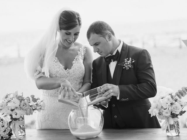 Il matrimonio di Angelo e Assunta a Capaccio Paestum, Salerno 45