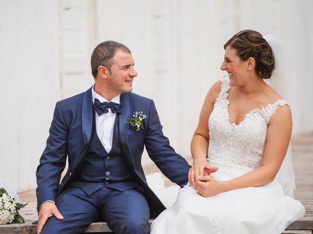 Il matrimonio di Angelo e Assunta a Capaccio Paestum, Salerno 52