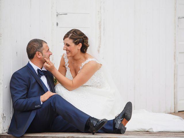 Il matrimonio di Angelo e Assunta a Capaccio Paestum, Salerno 55