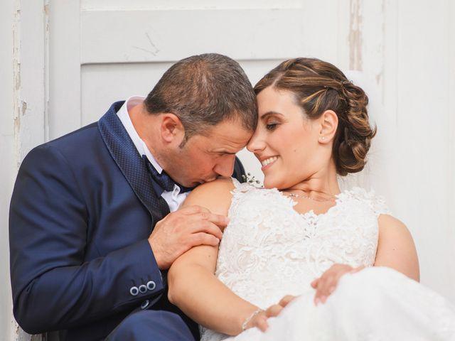 Il matrimonio di Angelo e Assunta a Capaccio Paestum, Salerno 58