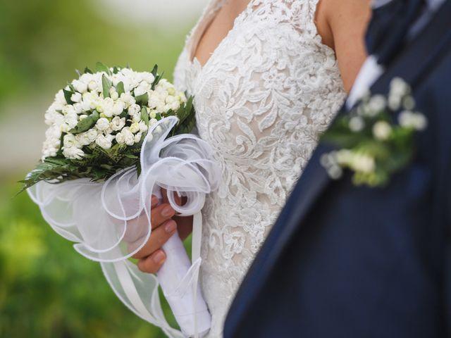 Il matrimonio di Angelo e Assunta a Capaccio Paestum, Salerno 62