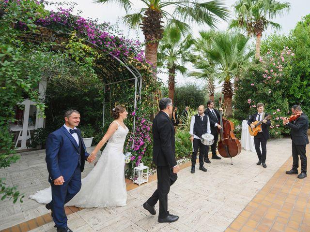 Il matrimonio di Angelo e Assunta a Capaccio Paestum, Salerno 67