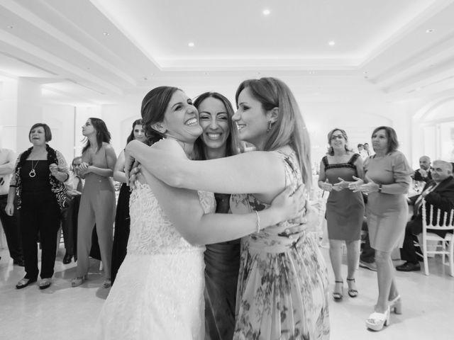 Il matrimonio di Angelo e Assunta a Capaccio Paestum, Salerno 74