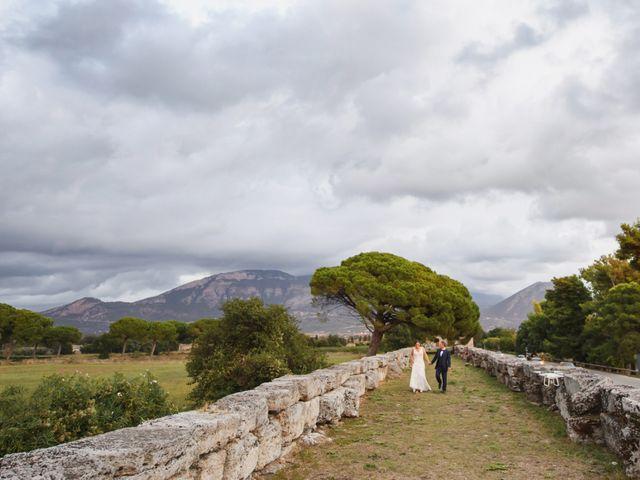 Il matrimonio di Angelo e Assunta a Capaccio Paestum, Salerno 76