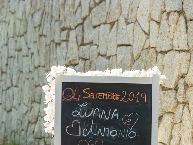 Il matrimonio di Antonio e Luana a Vergiate, Varese 22