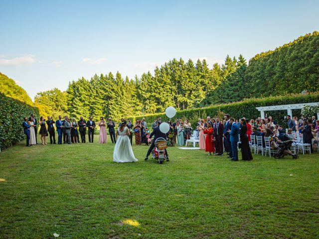Il matrimonio di Antonio e Luana a Vergiate, Varese 27