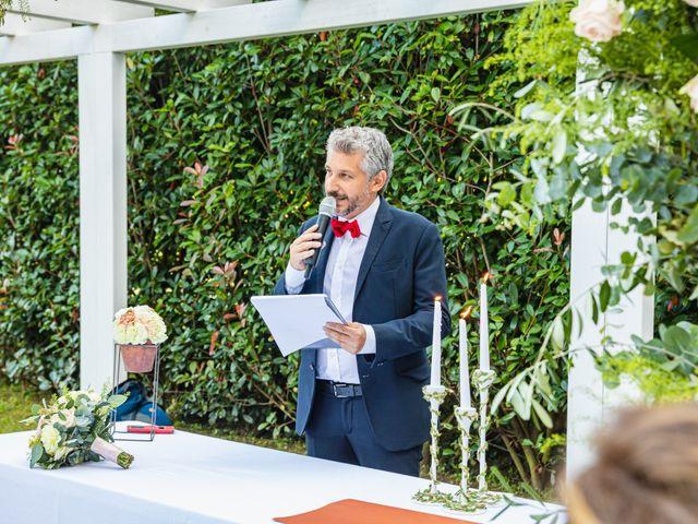 Il matrimonio di Antonio e Luana a Vergiate, Varese 34