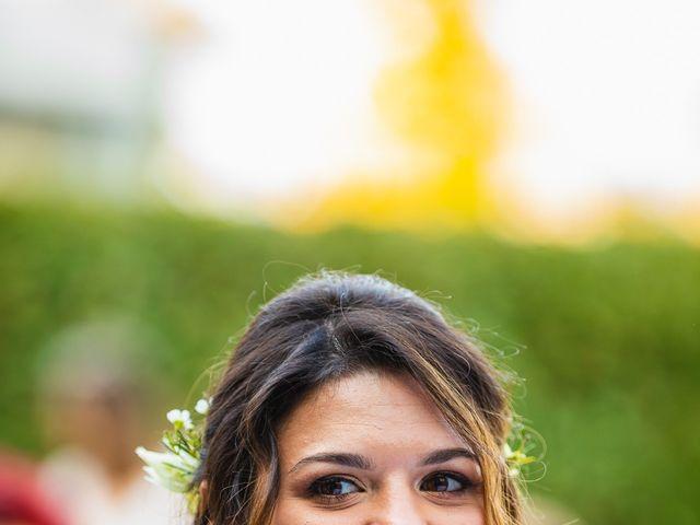 Il matrimonio di Antonio e Luana a Vergiate, Varese 39