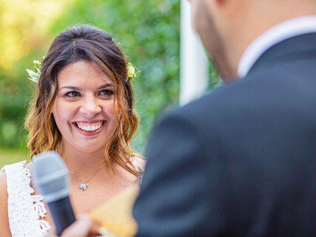 Il matrimonio di Antonio e Luana a Vergiate, Varese 47