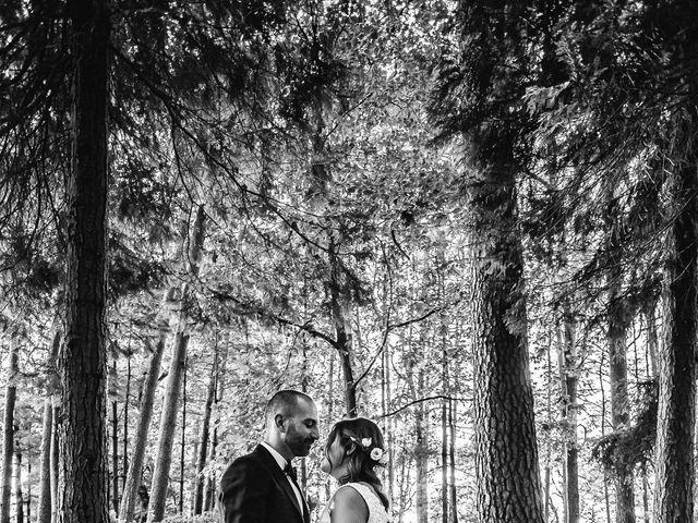 Il matrimonio di Antonio e Luana a Vergiate, Varese 72