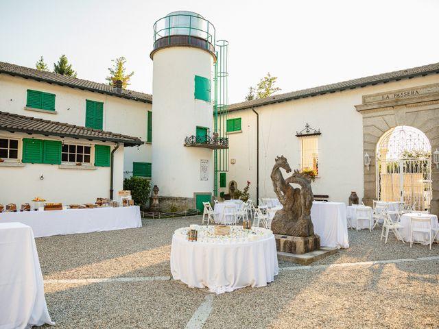 Il matrimonio di Antonio e Luana a Vergiate, Varese 84