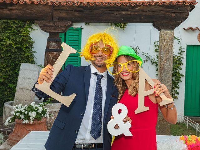 Il matrimonio di Antonio e Luana a Vergiate, Varese 89