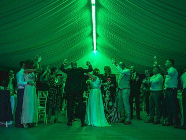 Il matrimonio di Antonio e Luana a Vergiate, Varese 102
