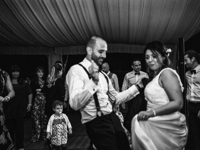 Il matrimonio di Antonio e Luana a Vergiate, Varese 119