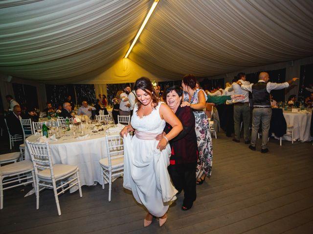 Il matrimonio di Antonio e Luana a Vergiate, Varese 128