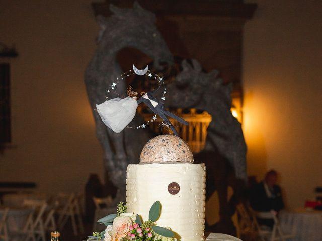 Il matrimonio di Antonio e Luana a Vergiate, Varese 131