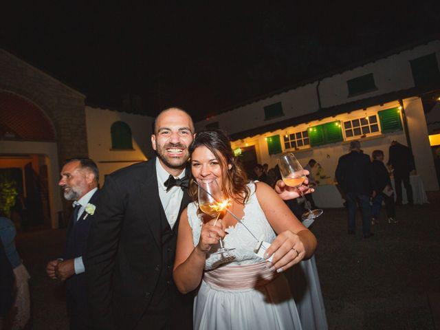 Il matrimonio di Antonio e Luana a Vergiate, Varese 137