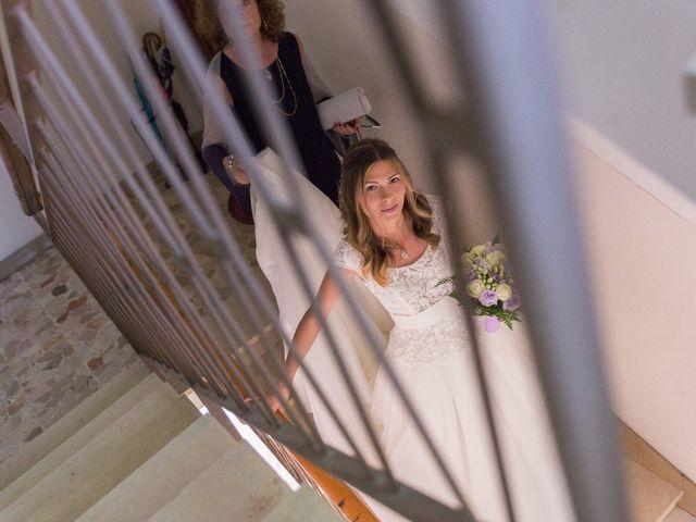 Il matrimonio di Luca e Benedetta a Pontassieve, Firenze 9