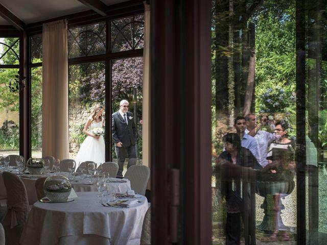 Il matrimonio di Luca e Benedetta a Pontassieve, Firenze 12