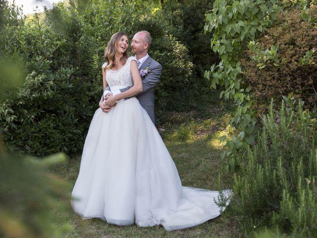 Il matrimonio di Luca e Benedetta a Pontassieve, Firenze 23