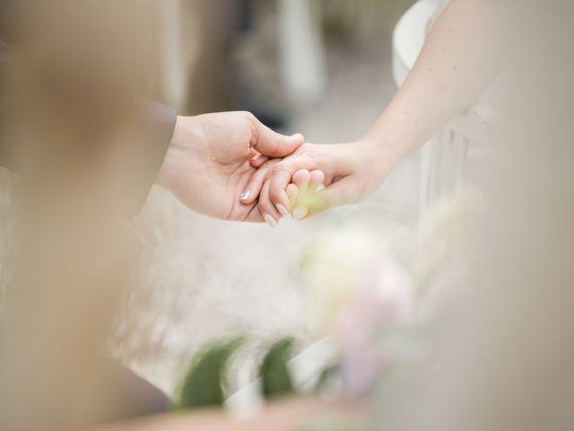 Il matrimonio di Federico e Chiara a Merone, Como 20