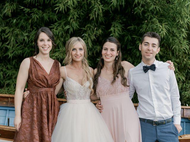 Il matrimonio di Federico e Chiara a Merone, Como 34