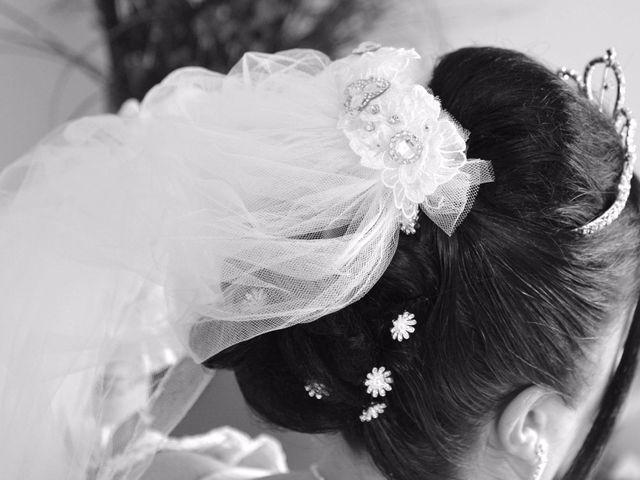 Il matrimonio di Michele e Katia a Pieve a Nievole, Pistoia 21
