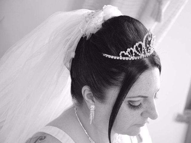 Il matrimonio di Michele e Katia a Pieve a Nievole, Pistoia 22