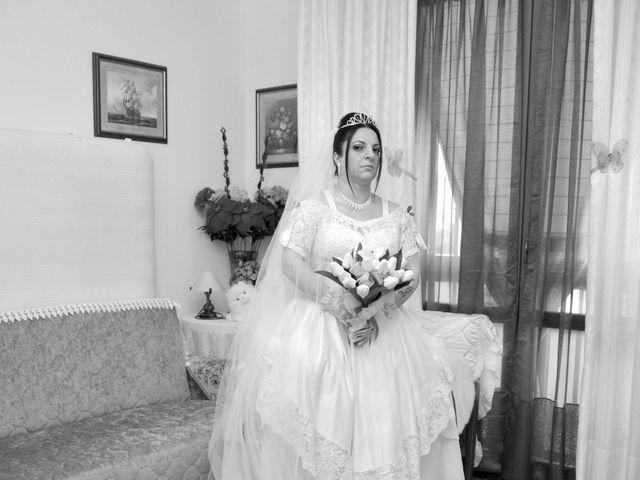 Il matrimonio di Michele e Katia a Pieve a Nievole, Pistoia 23