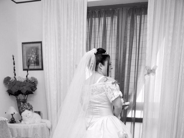 Il matrimonio di Michele e Katia a Pieve a Nievole, Pistoia 24