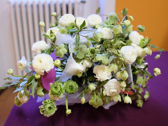 Il matrimonio di Michele e Katia a Pieve a Nievole, Pistoia 29