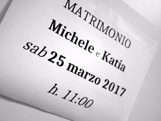 Il matrimonio di Michele e Katia a Pieve a Nievole, Pistoia 30