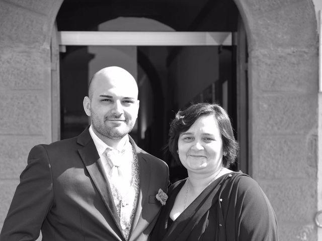 Il matrimonio di Michele e Katia a Pieve a Nievole, Pistoia 31